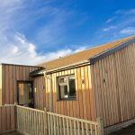 Family Holiday lodge breaks with hot tubs