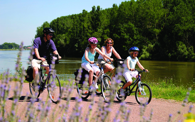 Bainland lodge Park Cycle Hire