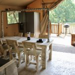 luxury Glamping uk
