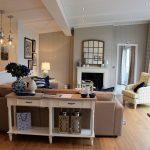 Hampton living room 2