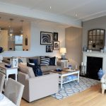 Hampton living room 3