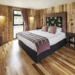 Bobcat - Bedroom