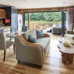 Bobcat - Living Area